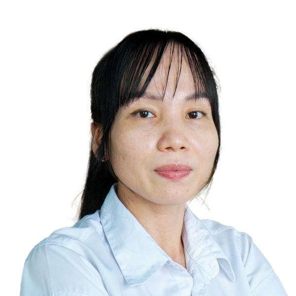 Ms Sin Vong Dalis