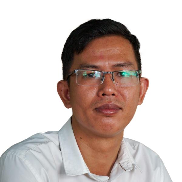 Mr Kim Vuthy