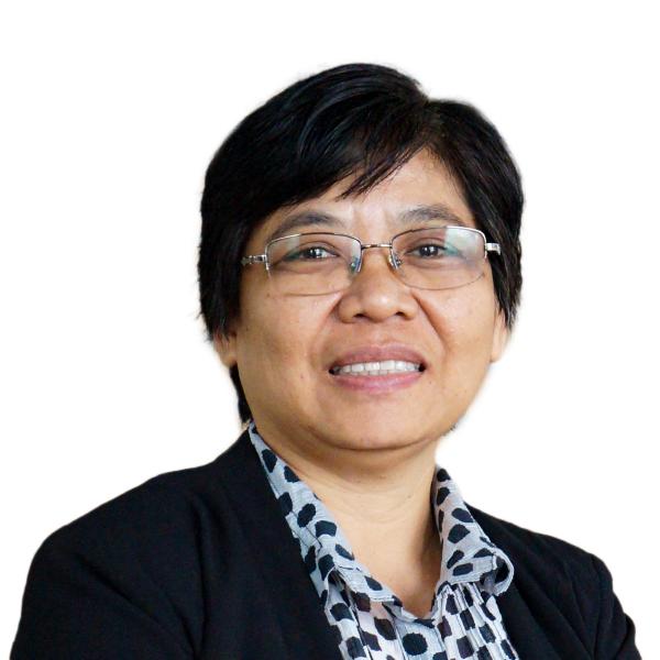 Ms Emmanuela Ruben