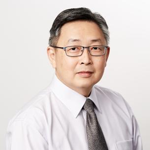Mr Bob Koh Chin Nguang